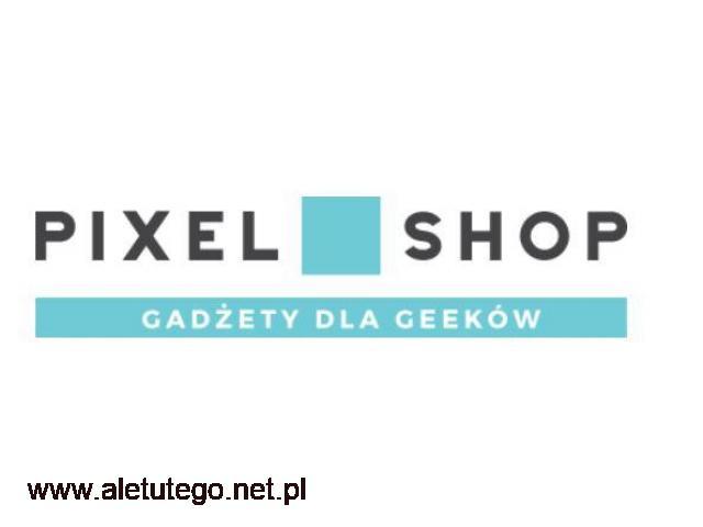 Kubek Friends dla fanów serialu tylko na Pixel-Shop.pl