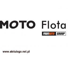 MotoFlota manager - Monitoring floty samochodowej